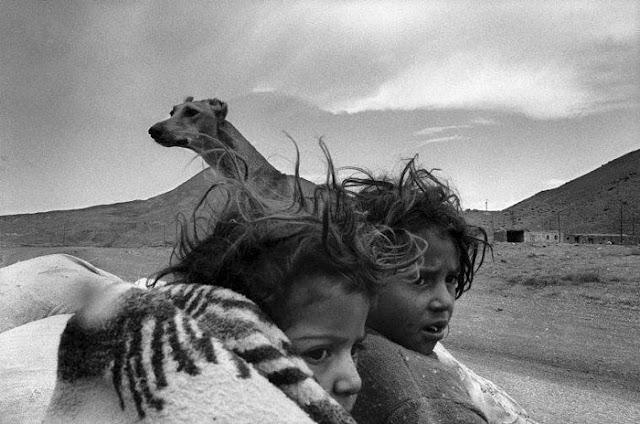 Fotógrafos: Nikos Economopoulos
