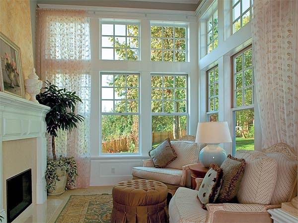 Office and factory renovation replacement windows many for Milgard energy efficient windows