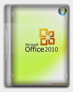Microsoft Office Professional Plus 2010 SP2 Vl PTBR Março 2014