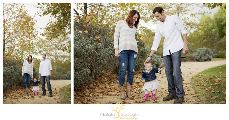 Upland family photographer