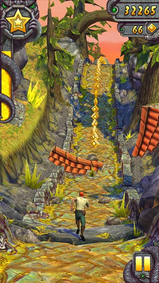 Temple Run 2 v1.9 Mod [Unlimited Coins & Gems]