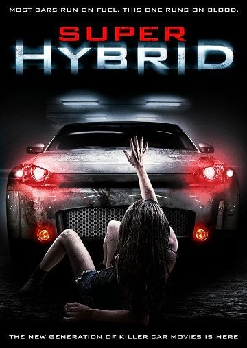 Regarder Hybrid en streaming - Film Streaming
