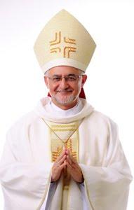 Novo Arcebispo da Arquidiocese da Paraíba - Dom Delson
