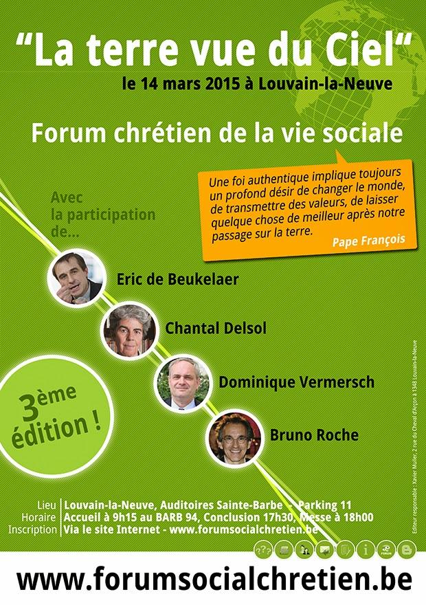 http://www.forumsocialchretien.be/
