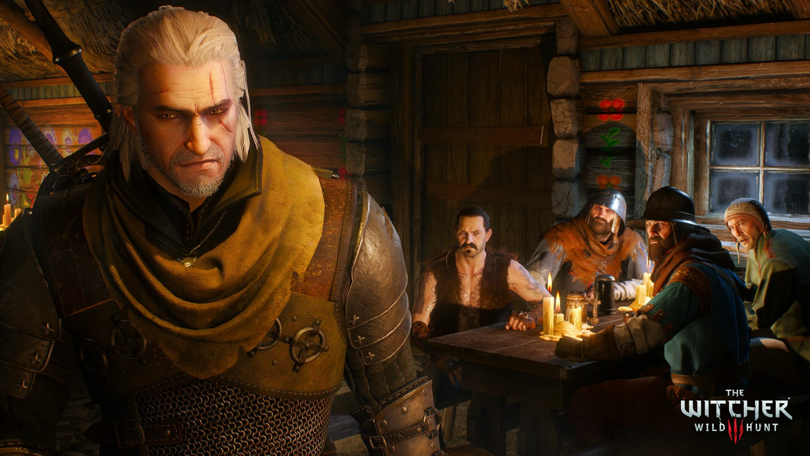 The Witcher 3 Wild Hunt full español multilenguaje dlc
