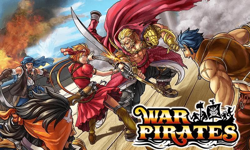 War Pirates Android Sega Korsan Oyunu Hileli MOD APK İndir - androidliyim.com