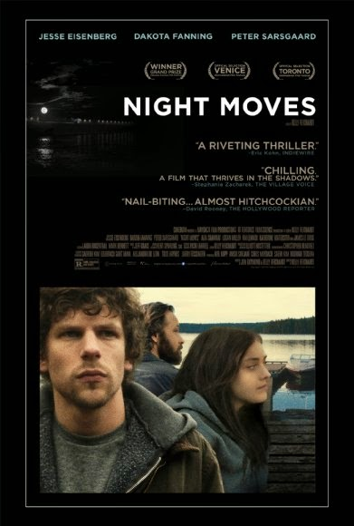 Filme Night Moves