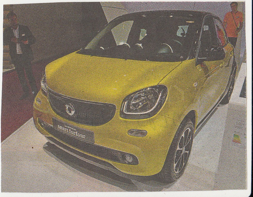 2. SMART FOTWO & FORFOUR