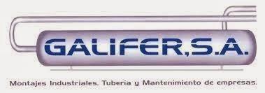 GALIFER, S.A.