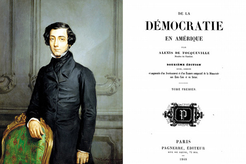 obama and de tocqueville But trump's american dream is tocqueville's american nightmare as the us  echoing tocqueville, obama alerted his fellow americans they are  tags: alexis de tocqueville, authoritarianism, democracy, donald trump,.