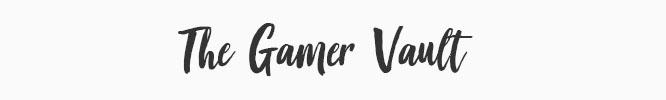The Gamer Vault