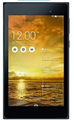 Asus Memo Pad 7 ME572CL Android