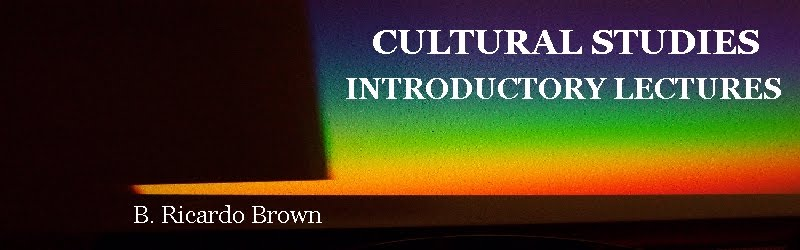Cultural Studies - Introductory Lectures