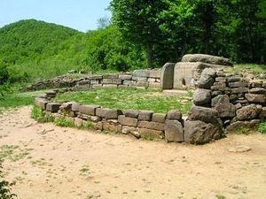 Los misteriosos megalitos rusos  72