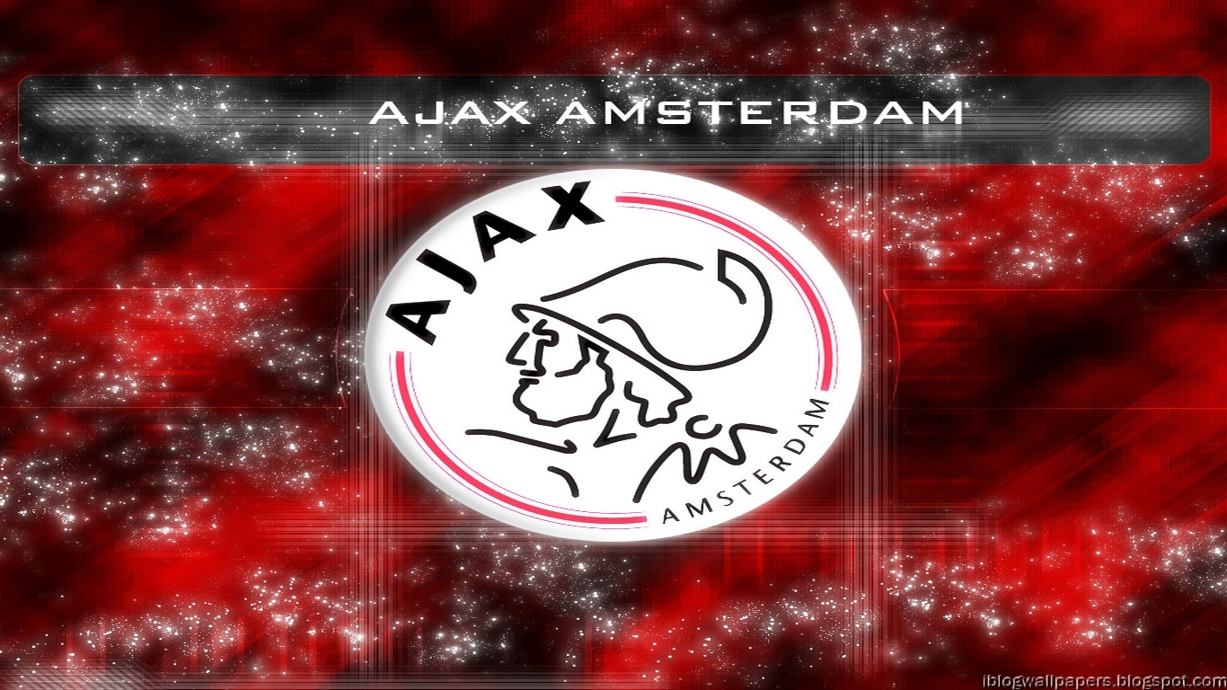 ajax amsterdam logo walpapers hd collection free