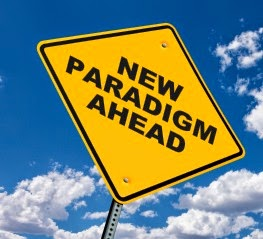 Encouraging Paradigm Shift On The Right
