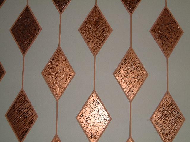 ARSLAN PAINTS OKARA: stone on wall paint design