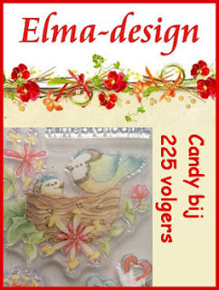 Elma Design Blogcandy