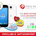 Cherry Mobile ME Vibe now available nationwide, priced at Php3,999!