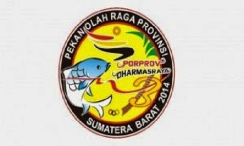 Perolehan Sementara Medali Porpov Sumbar XIII Kabupaten Dharmasraya 2014