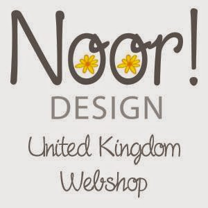 My Noor Design UK Shop