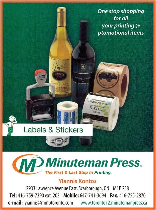Minuteman Press.