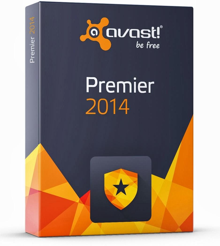 archivo licencia avast premier 2017