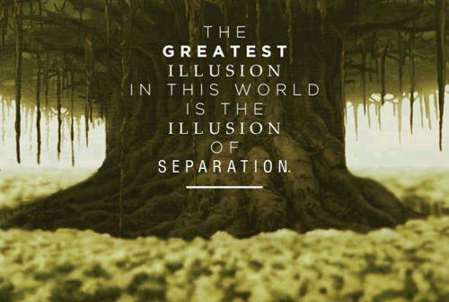 Greatest Illusion Quotes