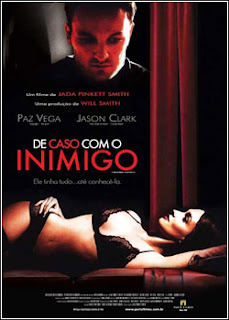 Download - De Caso com o Inimigo - DVDRip - AVI - Dual Áudio
