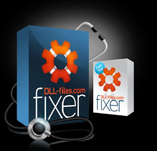 DLL-Files Fixer v2.9.72.2589 Portable Español