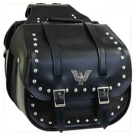 Motorcycle Sporty Motorcycle Saddlebags History