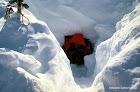 Alaska... donde nace el frío.