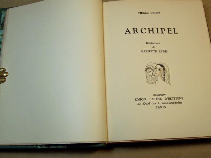 librairie ancienne et autres tr u00e9sors     textes de pierre lou u00ffs  dessins de mariette lydis