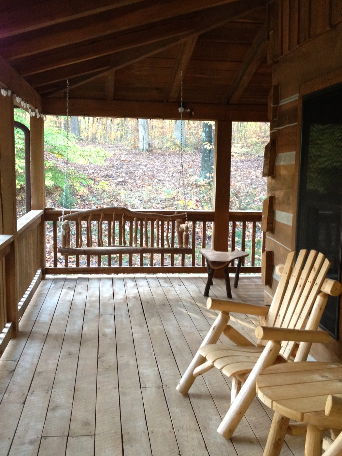 brown county valley cabin indiana rentals rental view in nashville cabins
