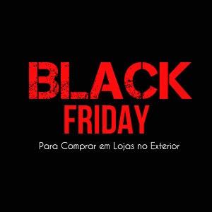 Prepara-te para a Black Friday – todas as compras online no estrangeiro