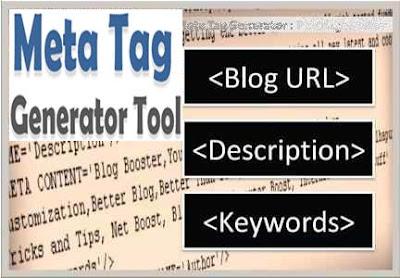Meta-Tag-Generator-Tool