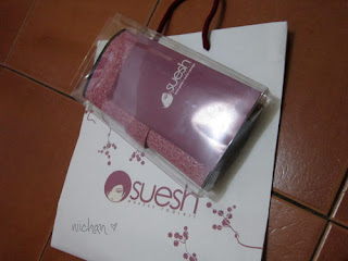 Suesh Make-up Brush