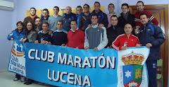 CLUB MARATÓN LUCENA