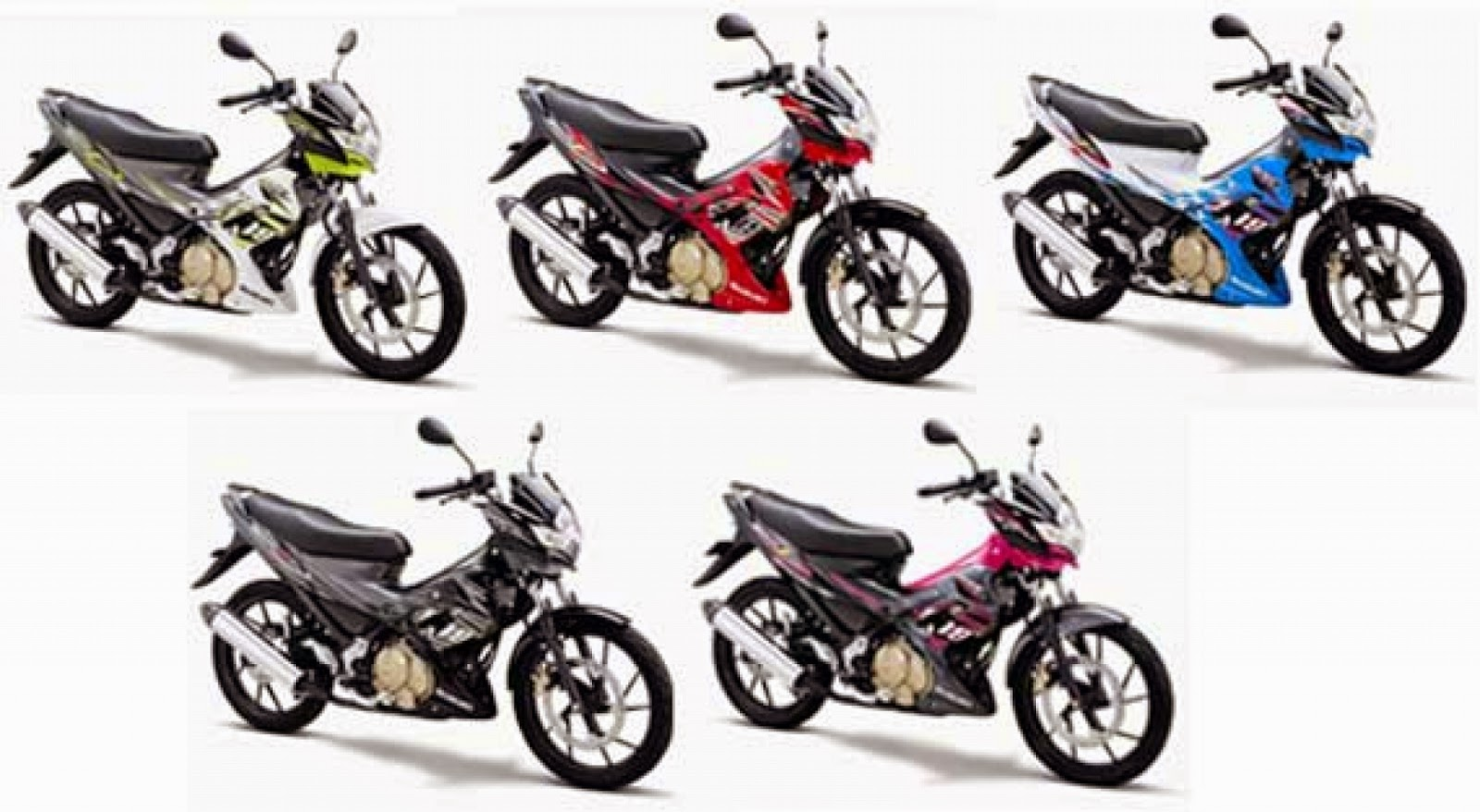 17 suzuki satria hd wallpapers