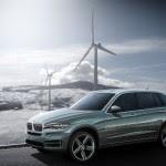2016 BMW X7 SUV Series Specs Reveiw