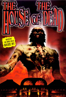 The House Of The Dead PC Game Free Download
