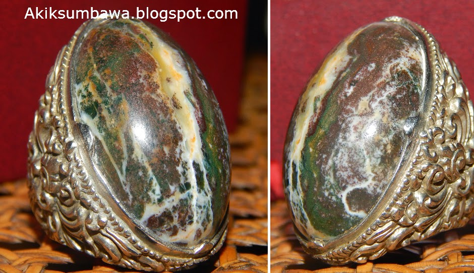 Batu Panca Warna Sumbawa