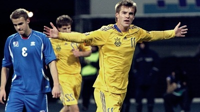 Prediksi Ukraine U17 vs Azerbaijan U17, Friendlies 25-08-2015