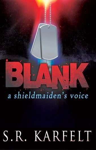 HEARTLESS A Shieldmaiden's Voice