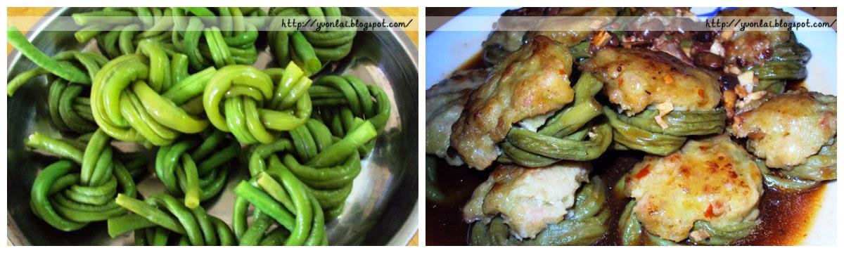 http://www.yvonlai.blogspot.com/2012/12/stuffed-long-beans.htm