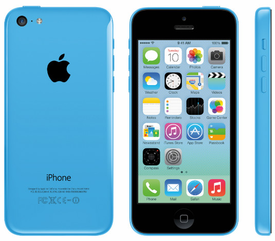 Apple iPhone 5C Philippines, Apple iPhone 5C