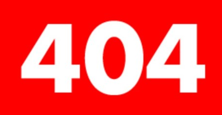 Memahami Pesan Error 404 Pada Situs Tertentu