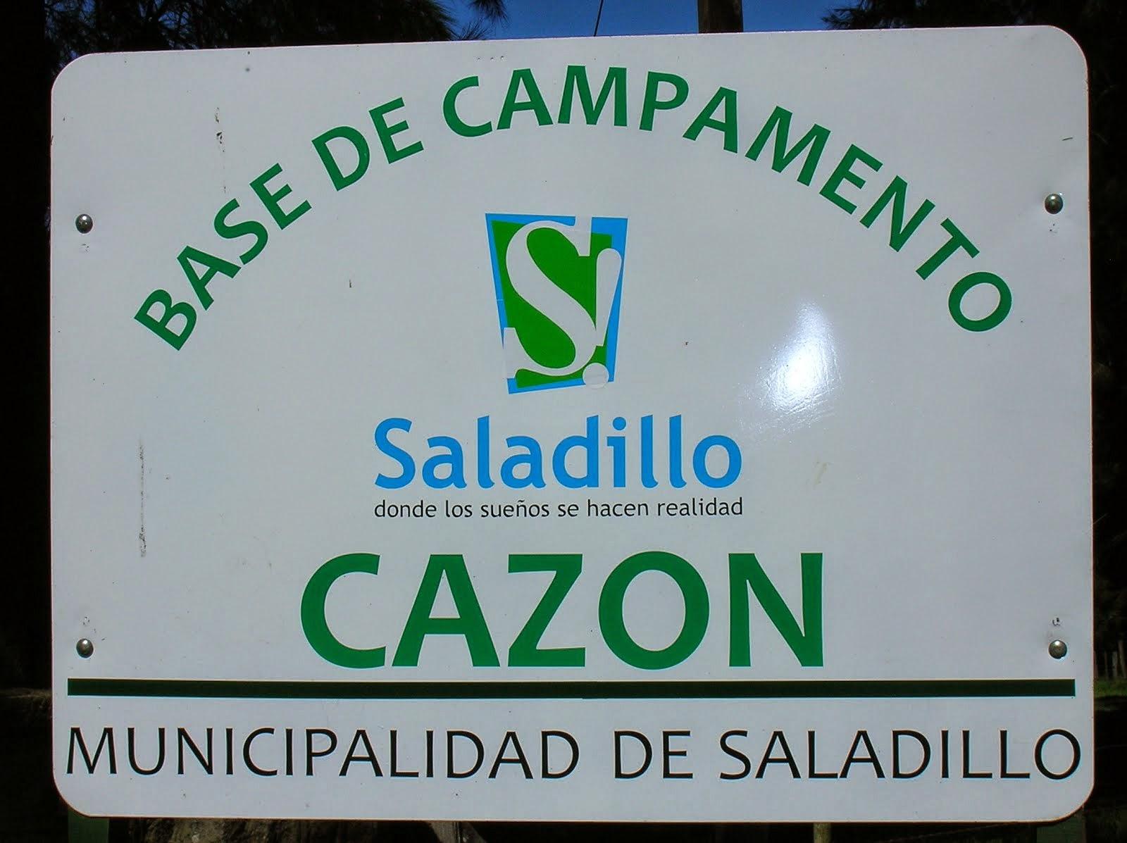 Base de Campamento