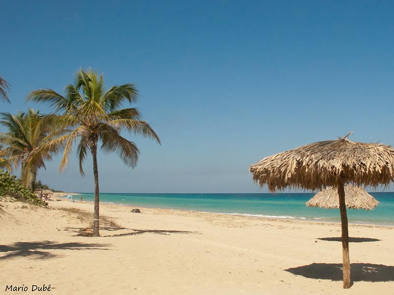 La plage à Santa Maria del Mar