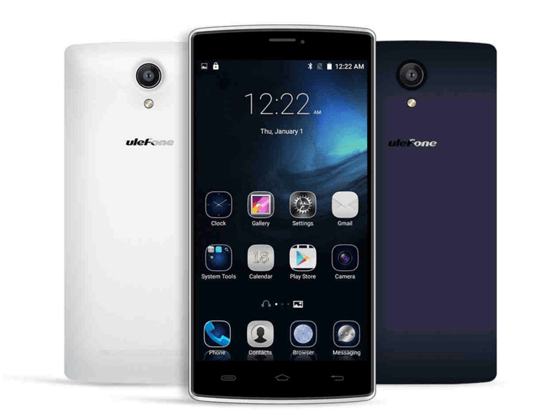 Ulefone Be Pro 2 Announced, A Lite Version Now With Lollipop With Cheaper Price At Just USD 120!